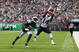 jets patriots what was the most important play of the