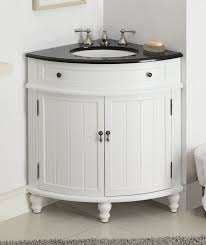 White Freestanding Bathroom Furniture by Outstanding White Corner Bathroom Cabinet New White Wooden Cabinet