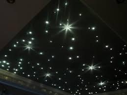 badezimmer deckenleuchte led deckenleuchte sternenhimmel 220 lichtfasern led fernbedienung für