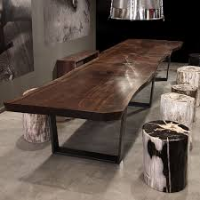best 25 wood slab dining table ideas on pinterest wood table