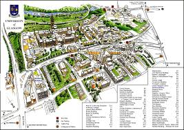 Map Of University Of Oregon by Maps Update 1200792 Tourist Map Glasgow U2013 10 Toprated Tourist