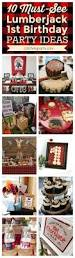 1st Birthday Halloween Party by Best 25 1st Birthday Parties Ideas On Pinterest Ideas For 1st
