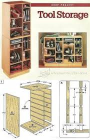 modular garage storage plans workshop solutions projects tips