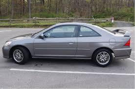 2005 honda civic specs 05 honda accord coupe specs car insurance info