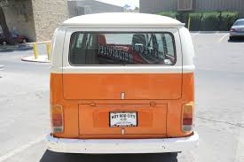 1974 volkswagen bus very cool and great running 1974 vw transporter kombi bus nice
