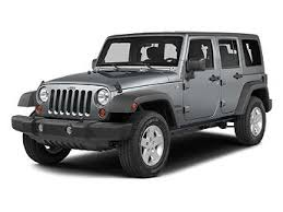 jeep 2014 white 2014 jeep wrangler for sale with photos carfax