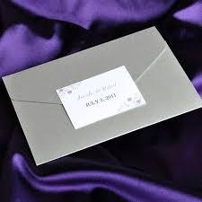 Wedding Pocket Envelopes Affordable Pocket Wedding Invitations Invites At Elegant Wedding