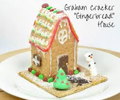 Cracker House Graham Cracker