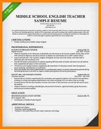 Teaching Resumes Samples by Elementary Teacher Resume 2015 Corpedo Com