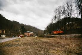 West Virginia traveler magazine images Q a with owners of a west virginia railfan inn trains magazine jpg