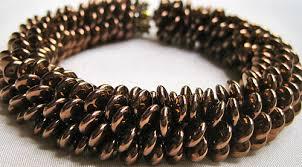bracelet crochet beads images Ravelry lentil bead crochet bracelet pattern by linda lehman jpg