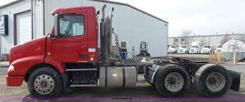 2016 volvo semi truck for sale 2007 volvo vnm 64t200 semi truck item j4664 sold march
