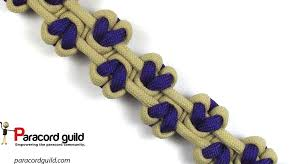 bracelet knots paracord images Serpent river bar paracord bracelet paracord guild jpg