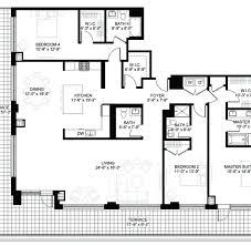 Apartments Floorplans Com Contemporary Style House Plan Beds Floor Plans Oregon