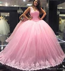 light pink quince dresses light pink gown sweet 16 quinceanera dresses 2017 v neck