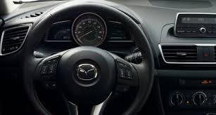 mazda 3 review review redesigned 2014 mazda3 will put a smile on you the fast