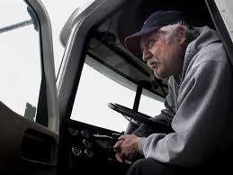 bud light truck driving jobs america s truck driver shortage business insider