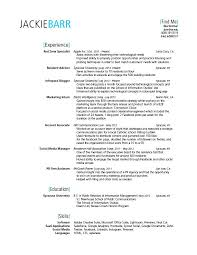 sample resume public relations pr resume objective resume object