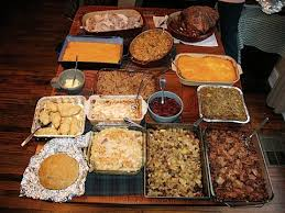 thanksgiving tables sumptuous spreads to be thankful for