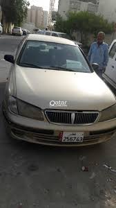 nissan sunny 2003 nissan sunny 2003 urgent qatar living