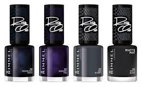 rimmel nail polish 60 seconds mailevel net
