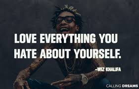 20 best wiz khalifa quotes about and