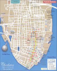 Columbia Sc Map Free Interactive U0026 Printable Charleston Sc Maps