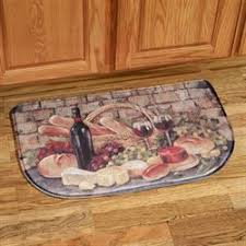 Kitchen Slice Rugs Mats Kitchen Floor Mats Touch Of Class