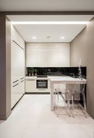 minimalist contemporary very small kitchen design kitchen ideas