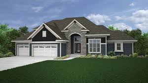1 story homes home plan 4 bedroom 2 bathroom 2 985 sq ft 1 1 2 story
