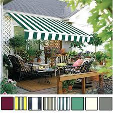 aluminium shade awning aluminum patio covers superior awning