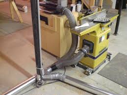 Table Saw Dust Collection by Dust Collection Overhaul By Doorslammer Lumberjocks Com