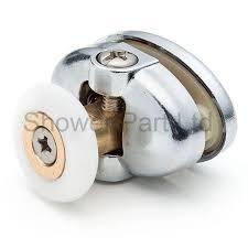 Replacement Shower Door Runners Replacement Rollers For Shower Doors Womenofpower Info