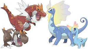 Pokemon X And Y Map Pokemon X And Y Guide Best Starters Strategies What To Do