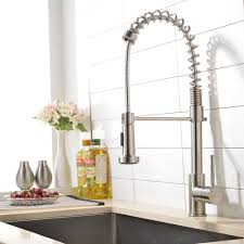 pretty pre rinse kitchen faucet u2014 railing stairs and kitchen design