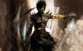 wallpaper dark prince prince of persia the two thrones wallpapers group 67