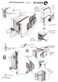 Professional Interior Design Portfolio Examples by 18 Best Architecture Images On Pinterest Architecture