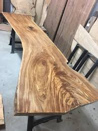 Slab Wood Bar Top Live Edge Elm Bar Slab Figured Live Edge Elm Slabs Live Edge