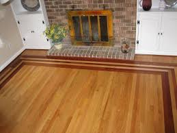 Hardwood Floor Border Design Ideas Marvellous Hardwood Floor Borders Ideas Beautiful Engineering Wood