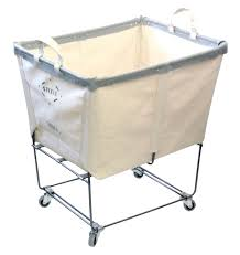 Quad Laundry Hamper by Various Materials For Laundry Hamper On Wheels Home Design By Fuller