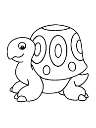 turtle for little children coloring pages free printable coloring
