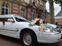 location limousine mariage mariage en limousine ou mercedes location de limousines à