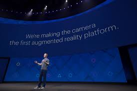 facebook announces new vr ar products