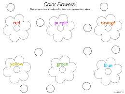 dot art worksheets worksheets
