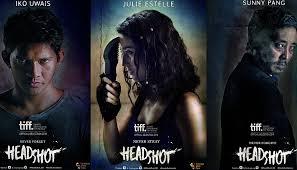 film laga yang dibintangi iko uwais sukses di kanada inggris headshot iko uwais kini tayang di hawaii