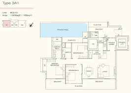 balmoral floor plan three balmoral call 6100 0607 showflat hotline