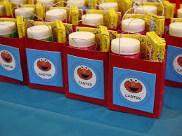 Birthday Favor Ideas by Elmo Birthday Favors Image Inspiration Of Cake And