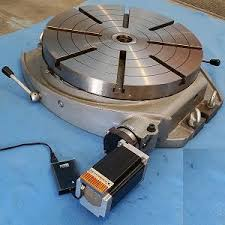 Cnc Rotary Table by Mrt24 86 156 24 Inch Motorized Rotary Table With X86 156 Power