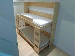 Folding Bunk Bed Plans Folding Bunk Bed Plans Bothrametals
