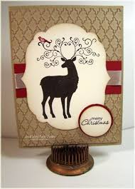 46 best images about cards deer 2 on